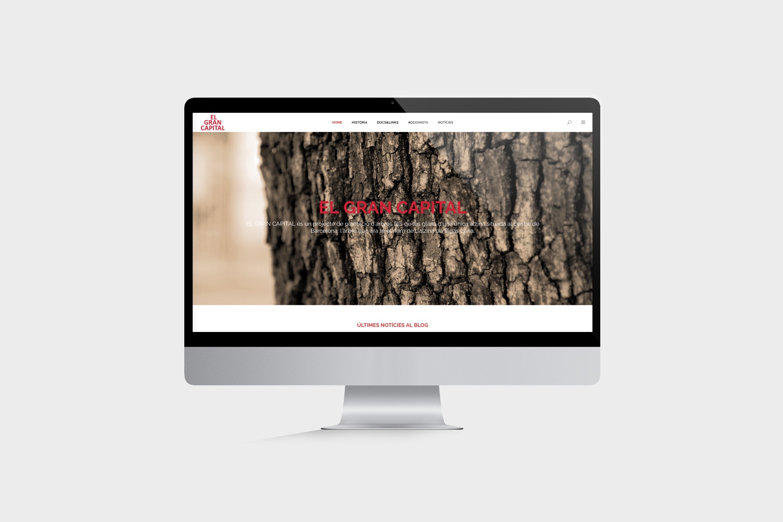 web elgrancapital.com