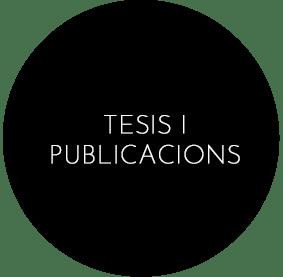 Tesis i Publicacions