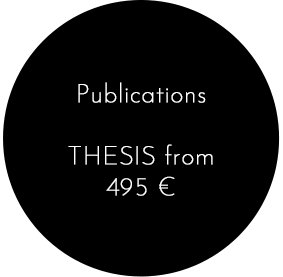 Publications and Thesis