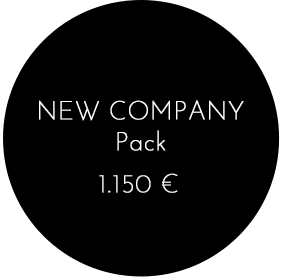New Company Pack