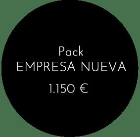 Pack empresa nueva